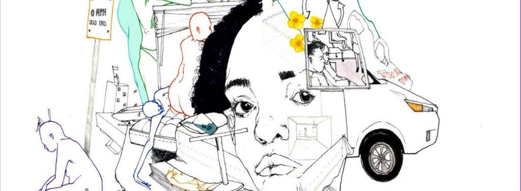 Brian Kiwanuka's Favorite Non-Jazz Albums of 2018