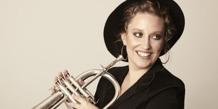 "French-Canadian Trumpeter Rachel Therrien Releases Video for Single ""Haydée Santamaria"""
