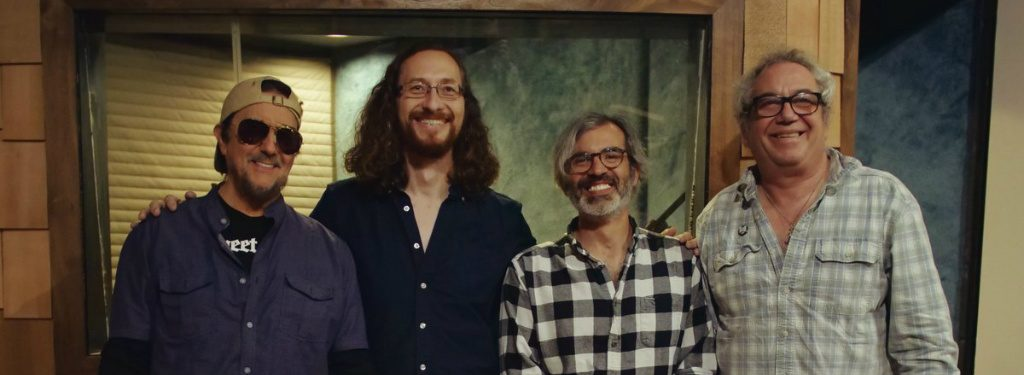 "Mike Baggetta / Jim Keltner / Mike Watt – ""Hospital Song"" (Video)"