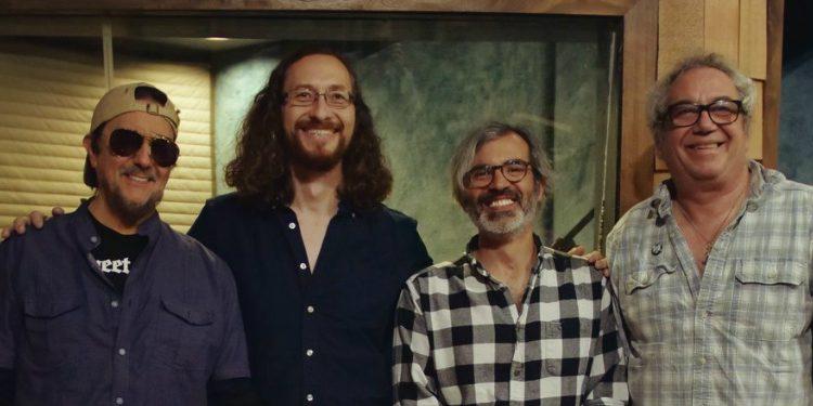"Mike Baggetta / Jim Keltner / Mike Watt – ""Hospital Song"" (Video)"