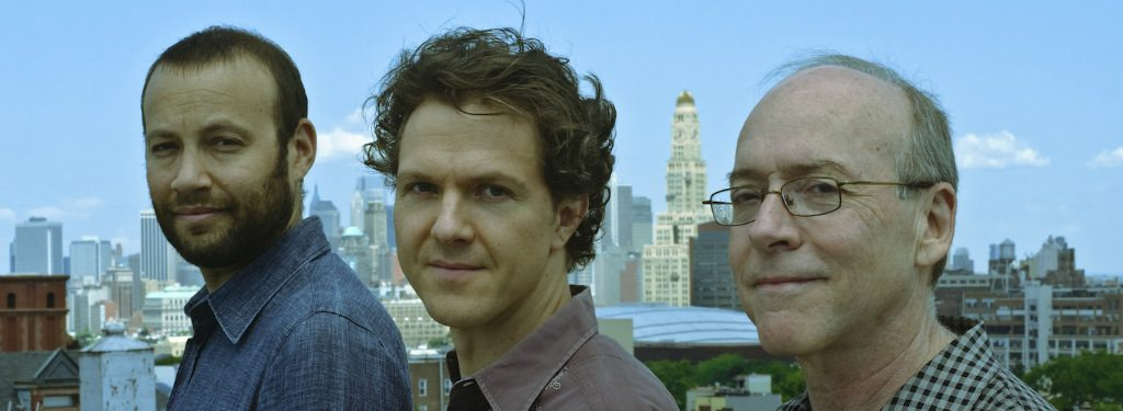 Stephan Crump's Rosetta Trio – 'Outliers' (Album Review)