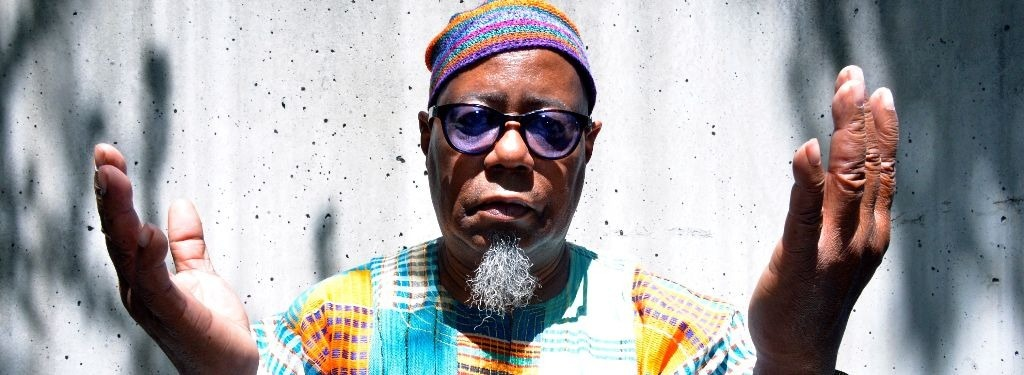 """Vocalist Dwight Trible Shares New Single, """"Mothership"""", Featuring"""
