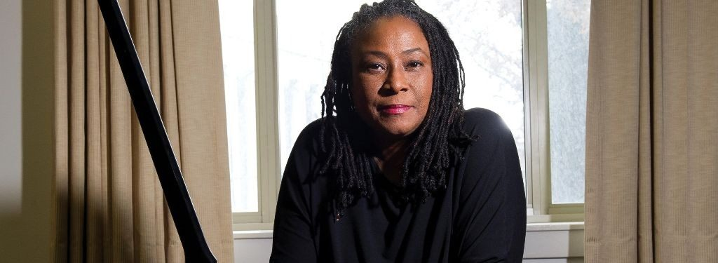 Geri Allen On Her First Christmas Album and Embracing It All