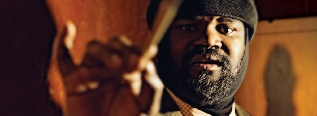 For Your Consideration: Gregory Porter's 'Be Good'