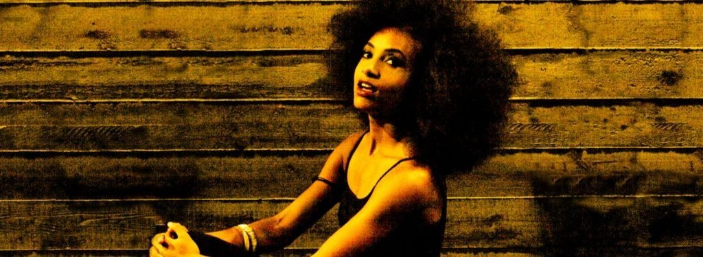 For Your Consideration: Esperanza Spalding's 'Radio Music Society'