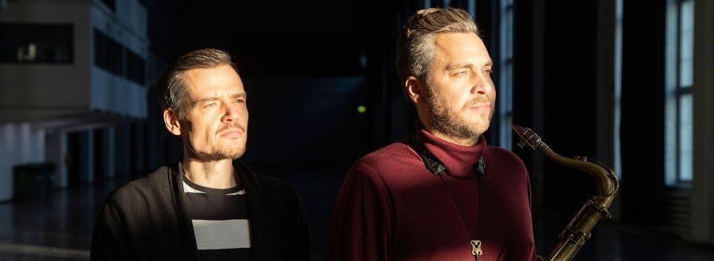 "Stream Timo Lassy & Teppo Mäkynen's New Singles ""Zomp"" and ""Dark Magenta"""