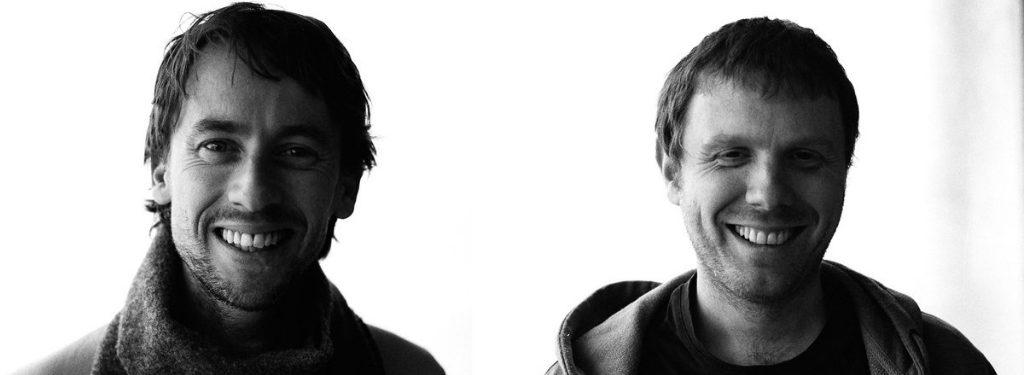 Sean Foran & Stuart McCallum – 'Counterpart' (Album Review)