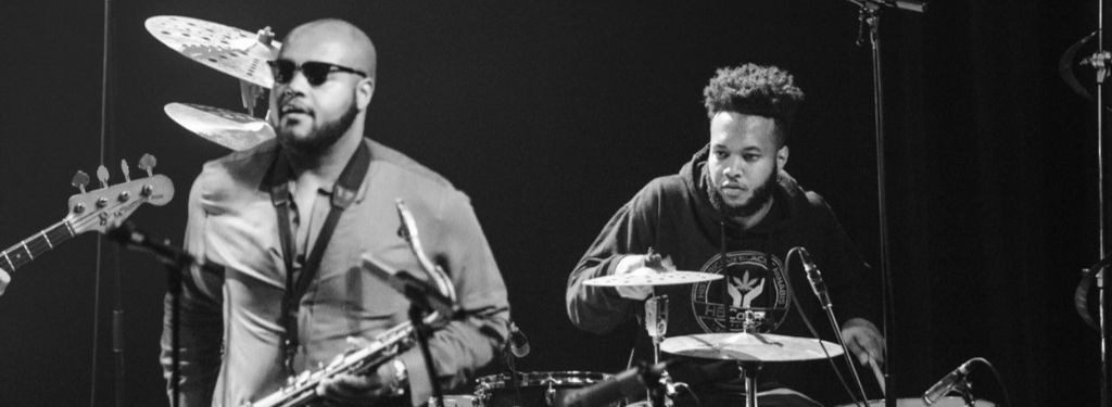 BIGYUKI, Nate Smith's KINFOLK, and Butcher Brown Perform at the 2019 Montreal International Jazz Festival