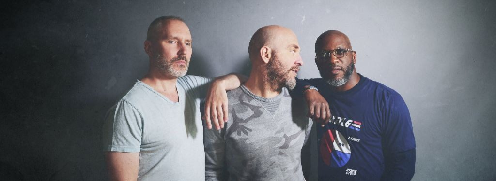 "Stream The Bad Plus' ""Avail"" From Their Upcoming Album 'Activate Infinity'"