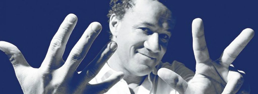 "Jacky Terrasson – ""The Call"" & ""Palindrome"" (Stream)"