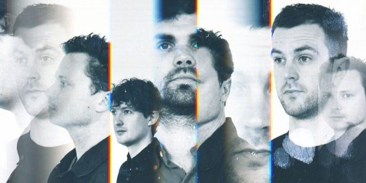 "Watch the Video for ""Offset"" Off Portico Quartet's New Album 'Memory Streams'"