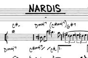 Nardis: A Critical Analysis of Covers